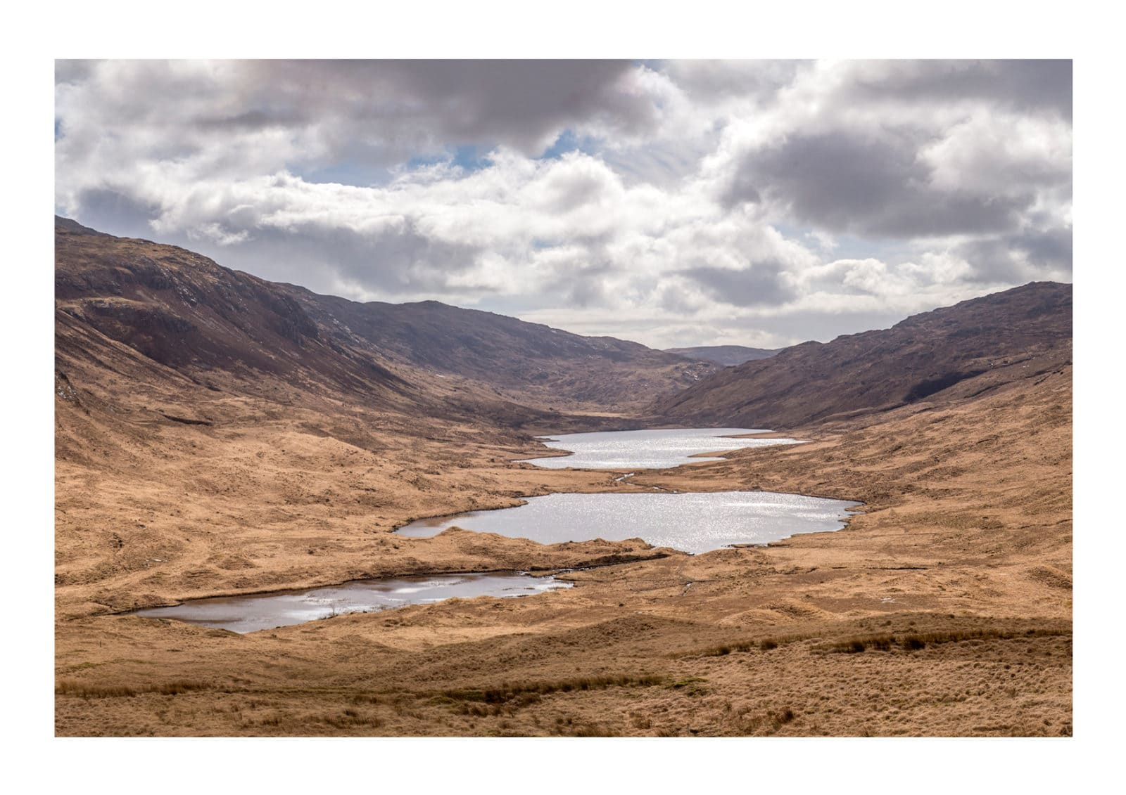 glen of 3 lochs mull