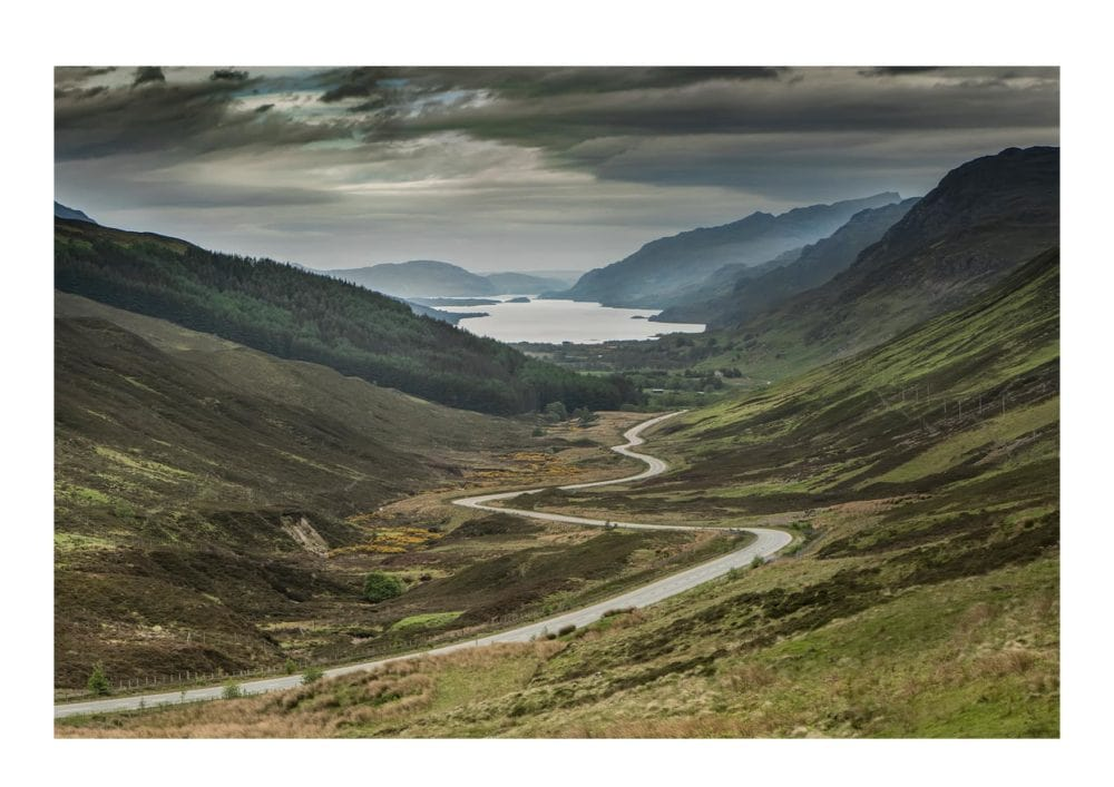 Scottish Landscapes